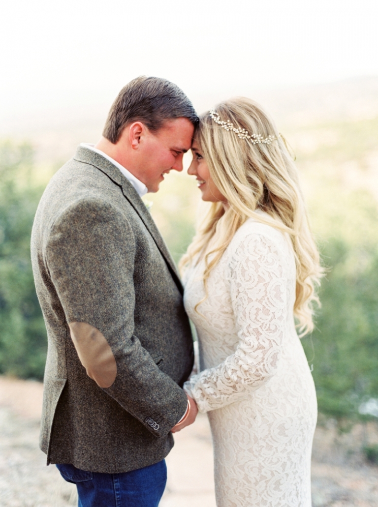Santa Fe, New Mexico Desert Wedding | Destination Film