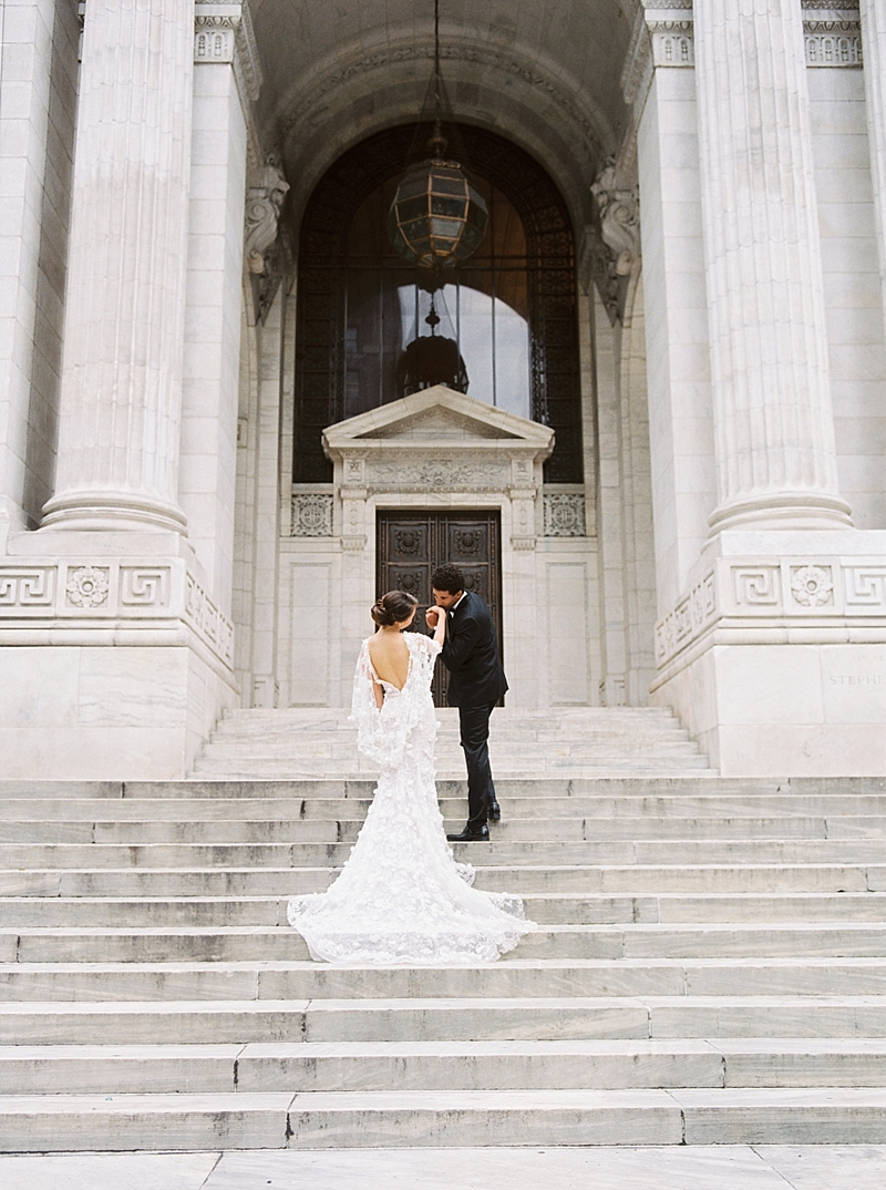 new york city wedding photographer new york public library elopement callie manion fine art. Black Bedroom Furniture Sets. Home Design Ideas