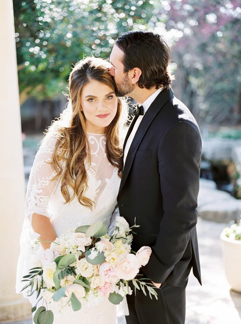 Classic Wedding At The Fort Worth Club Texas Wedding Photographer